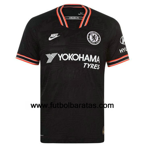 Camiseta del Chelsea 2019-2020 Tercera Equipacion