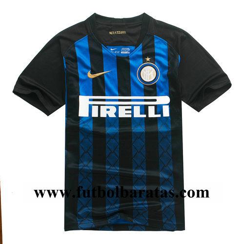 segunda equipacion AC Milan baratas