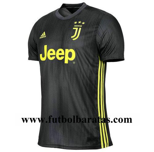 Camiseta del Juventus 2019 Tercera Equipacion 5ccf6db390a66