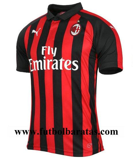 equipacion AC Milan barata