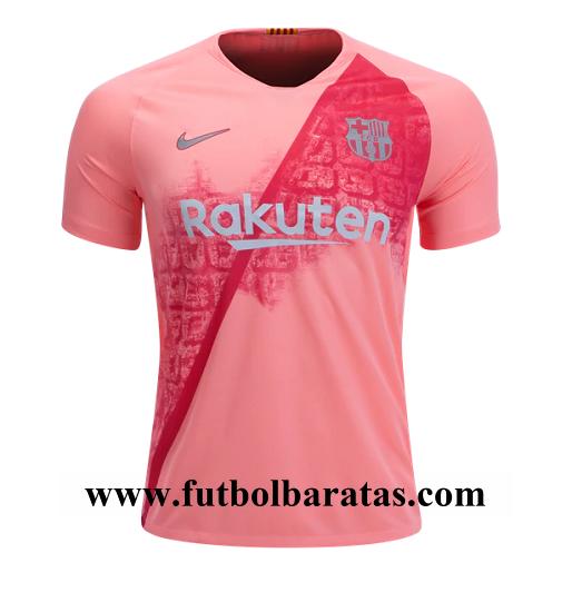 Camiseta del Barcelona 2019 Tercera Equipacion