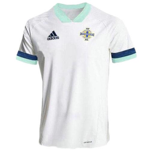 Camiseta del Irlanda du Norte 2020-2021 Segunda Equipacion