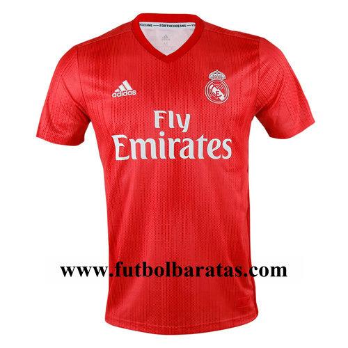 Camiseta del Real Madrid 2019 Tercera Equipacion