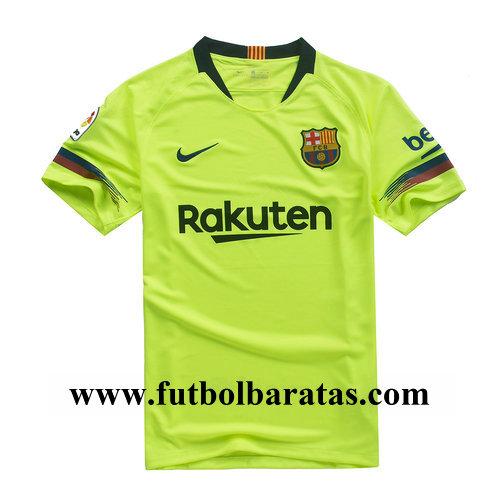 455992fb219f7 Camiseta Barcelona 2018 replica baratas