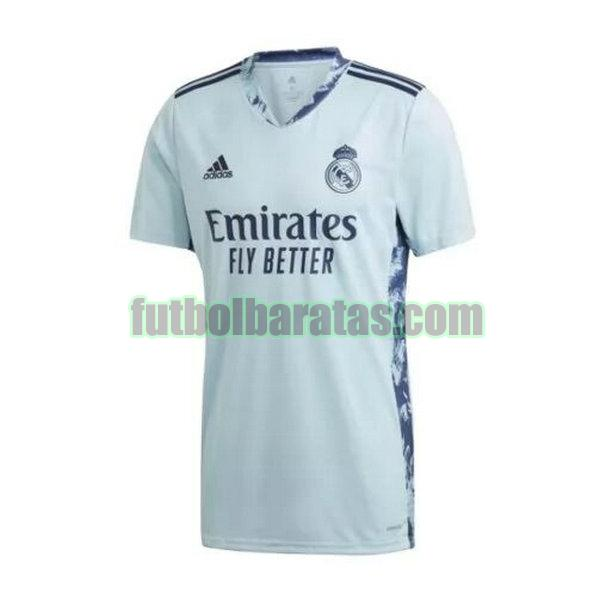 camiseta real madrid 2020-2021 primera portero