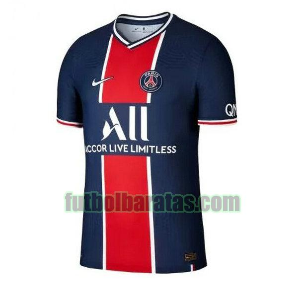 tailandia camiseta paris saint germain 2020-2021 primera
